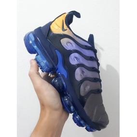 3c334764875 Lançamento Nike Vapor Max Plus Vm Calçado Novo Original