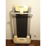 Esteira Eletrônica Reebok Treadmill Ice