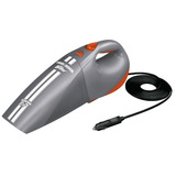 Aspiradora Para Auto Black & Decker Av1500 12v+ 5 Accesorios