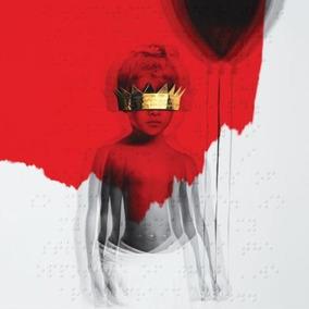 Cd Rihanna - Anti