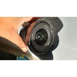 Lente Canon 10-18 Stm Con Parasol