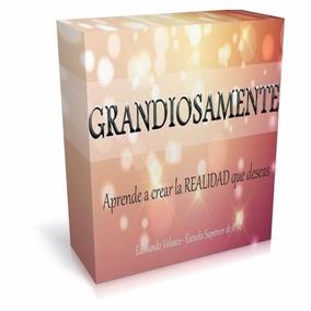 Grandiosamente - Edmundo Velasco Envío Gratis
