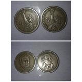 Vendo Monedas Antigua En 700.00