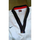 Uniforme Taekwondo Nike Original Talla 9 (190cm)