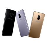 Rosario Celular Samsung A8 Sm-a530f 32gb 4gb