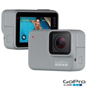 Câmera Digital Gopro Hero 7 White 10 Mp Gravação Hghero7wht