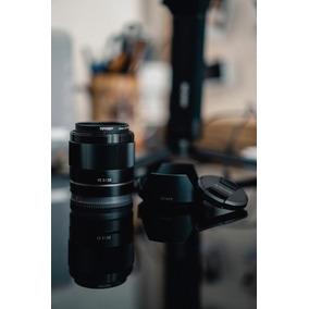 Sony 28mm F/2 E-mount