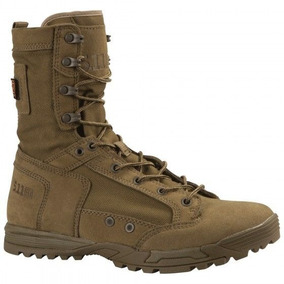 Coturno, Bota, Boot, 5.11, Skywheith Rd, Cor Dark Coyote(38)