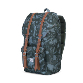 Mochila Herschel Supply Co. Little America Poly Jungle Grn