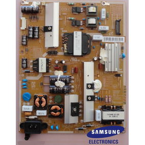 Placa Fonte Samsung Bn44-00612b Un50f5200 Un50f5500