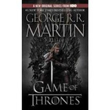 A Game Of Thrones George R.r. Martin Envío Gratis