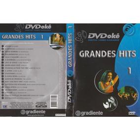Dvdoke Gradiente / Grandes Hits Nacionais V.1