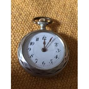 0b8611bf957 Raridade Relogio De Bolso Dumont - Relógios De Bolso no Mercado ...