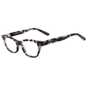 7d684930e2e27 Evoke For You Dx5 - Óculos De Grau G22 Black Turtle Shine -