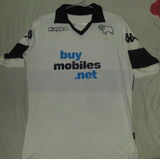 Camisa Derby County - Camisa Outros Times Ingleses Masculina no ... 63abc1422fdf9