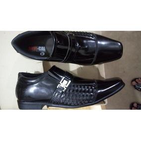 5c1af8743 Sapato Social Mariner N° 43 Sapatos Melissas Chinelos - Sapatos no ...
