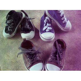 Para Niños Ropa Converse Y Usados Zapatos Accesorios BFx61w