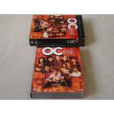 Box Dvds - The Oc - Um Estranho No Paraíso - 1ª Temporada