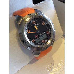 ae99286819f Relogio Ferrari Sapphire Crystal Tissot Masculino - Relógios De ...