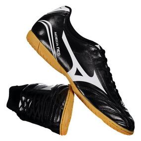 18cee6290c Chuteira Futsal - Chuteiras Mizuno de Futsal no Mercado Livre Brasil