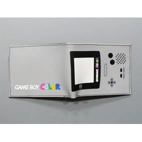 Cartera Game Boy Color Envío Gratis