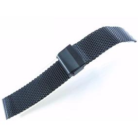 b1302643474 Pino Trava Pulseira Relógio Masculino Magnum - Relógios De Pulso no ...