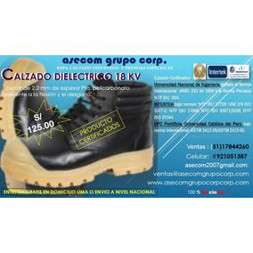 Calzado De Seguridad Panoply Dielectrico - Ropa y Accesorios en ... cf752e971361
