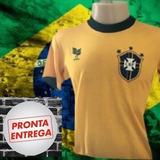 Camisa Brasil 1982 Topper - Camisas de Futebol no Mercado Livre Brasil 9b143751deb2f