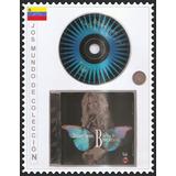Britney Spears - Cd Original - Un Tesoro Músical