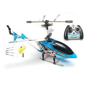 Helicóptero De Juguete A Control Remoto.