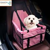 Corral De Perro Para Auto - Mascotas