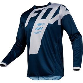 Kit Calça Camisa Fox 2018 - Acessórios de Motos no Mercado Livre Brasil 878b0fae2cd