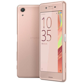 Celular Sony Xperia X F5122 Duos Android 6.0 4g 23mp