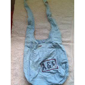 5a01f3577 Bolso De Mano Tipo Sobre De Jeans - Carteras, Morrales y Billetera ...