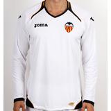 87427e06b2 Camisa Joma Valência C.f Home 2011 2012 Original
