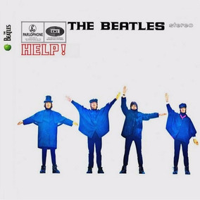 The Beatles Help! - Cd Rock