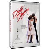 Dvd Dirty Dancing - Patrick Swayze - Novo Original (lacrado)