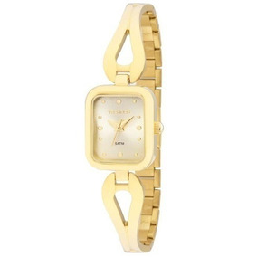 Relogio Technos Legacy Dourado Feminino - Relógios De Pulso no ... f2bd617386