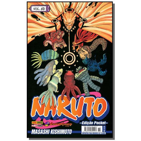 Naruto Pocket - Vol.60