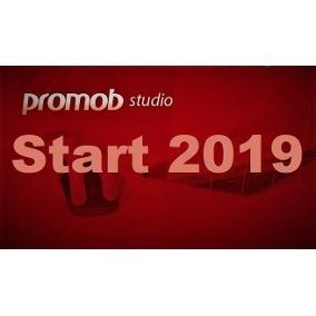 Promob Studio - 5.60.9.2 - Atualizado 2019
