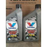 Aceite Mineral 20w50 Valvoline