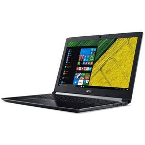 Notebook Acer Aspire 5 A515-51-75rv Core I7 8gb 1tb Win10
