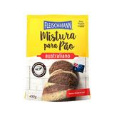 Mistura Pão Australiano Fleischmann 5 Kg