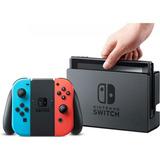 Nintendo Switch Nuevo Promoción! Neon