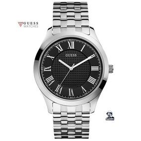 Reloj Guess U0476g1 Acero Inoxidable Original Caja Garantía d555a35a7af6