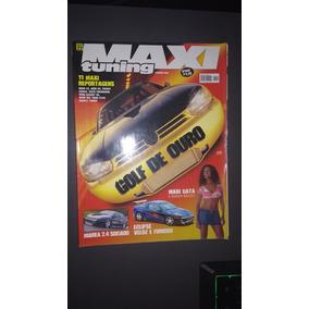 Revista Maxi Tuning Nº 22 Fevereiro 2005