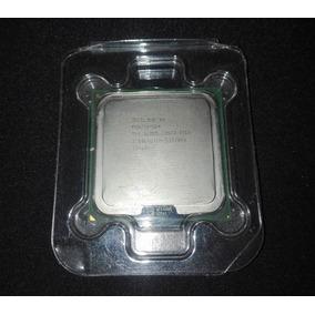 Procesador Intel Pentium 4 De 2.80 Ghz Pn 511 Socket 775