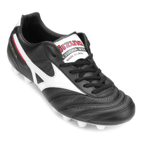 Chuteira Society Mizuno Morelia Pro Japan - Chuteiras no Mercado ... be299de0037df