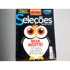 Revista Seleções/ Reader´s Digest.boa Noite! Um Guia Para..