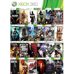 Xbox 360 Juegos En Mercado Libre Uruguay